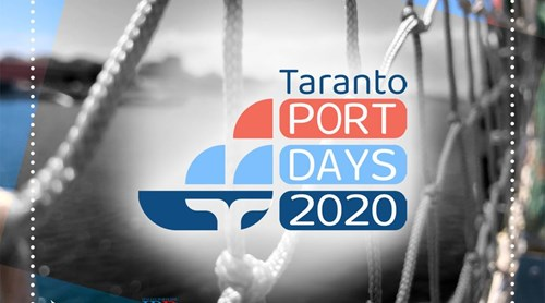 TARANTO PORT DAYS 2020